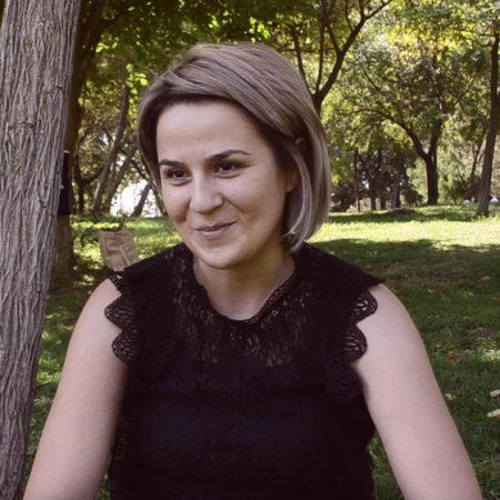 Անի Տէկիրմէնճեան